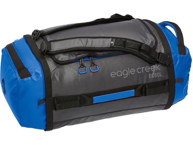 Eagle Creek Cargo Hauler Duffel 60l blue/asphalt